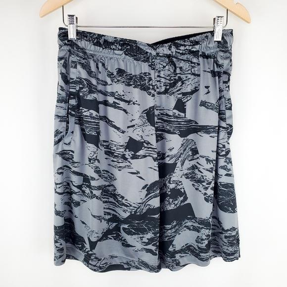 Nike Dri-Fit Large Shorts